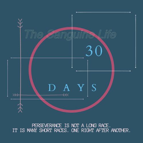 30 Days Watermark