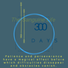 300 Day Watermark